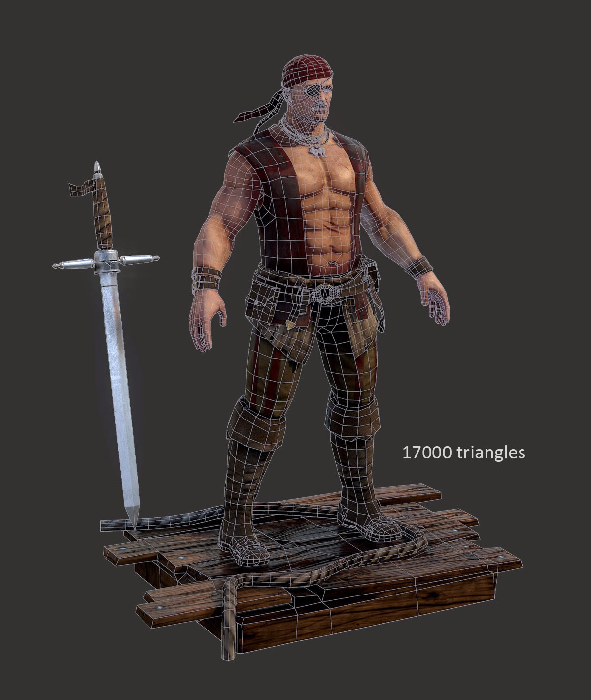 3d video game characters having some fun 10 part 2 of 2 4