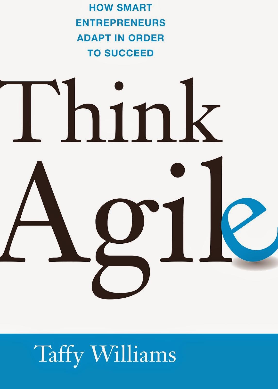 Think Agile
