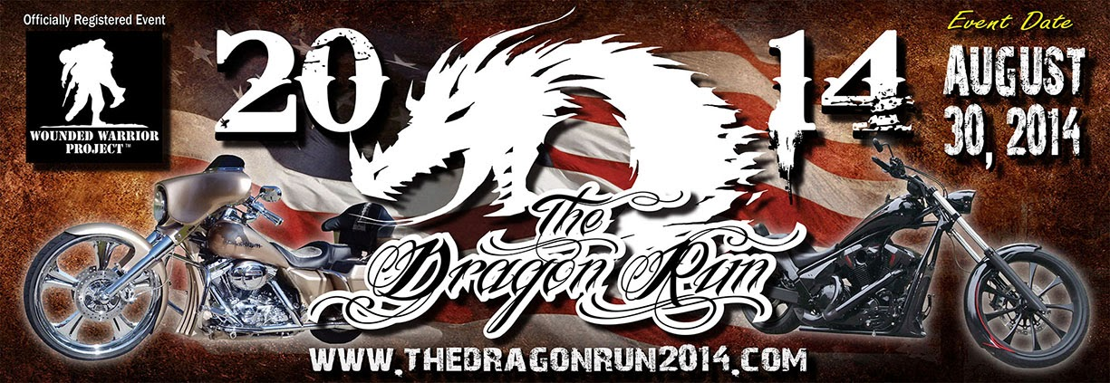 The Dragon Run 2014