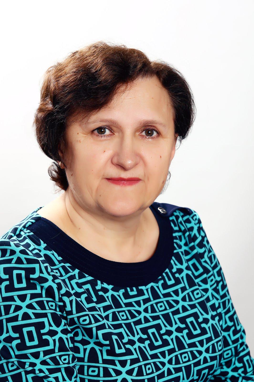 Ежкова Галина Ивановна