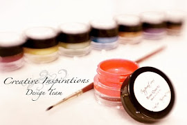 Past Designer For Creative Inspirations Paint