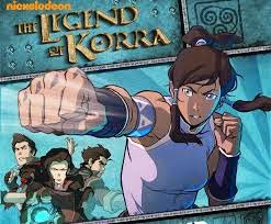 Avatar A Lenda de Korra Livro 3 – 08