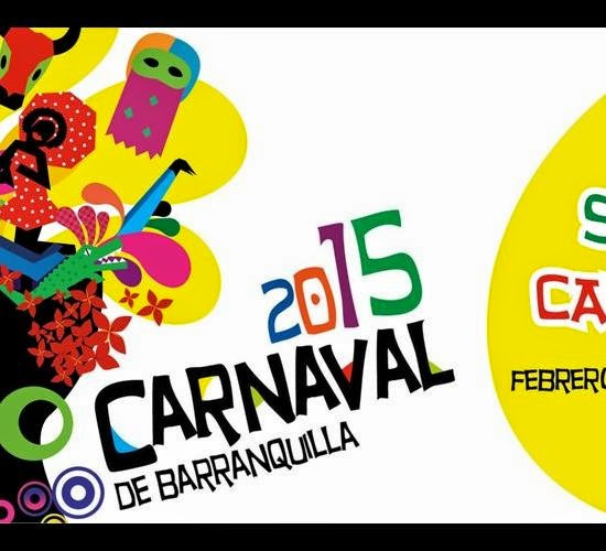 PROGRAMACIÓN PRECARNAVAL DE BARRANQUILLA 2015