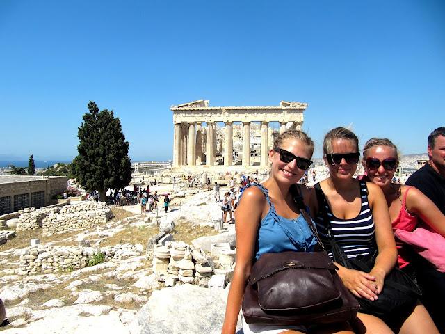 Akropolis-kukkula