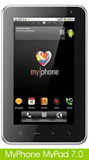MyPhone My Pad 7.0