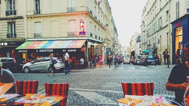 Buon ristorante a Montmartre, Le relais gascon, Parigi