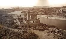 Hiroshima in Ruins