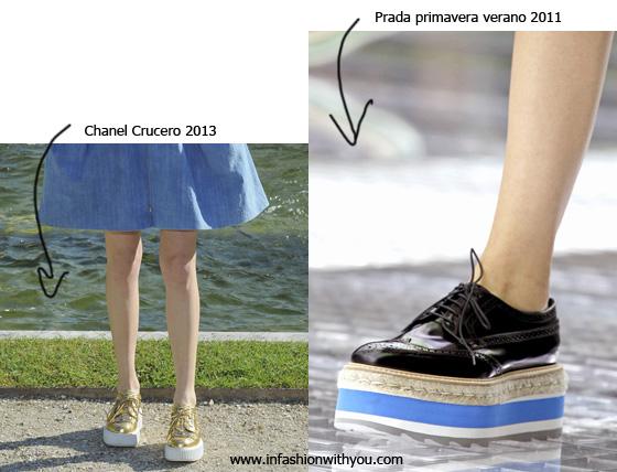 Chanel Crucero 2013