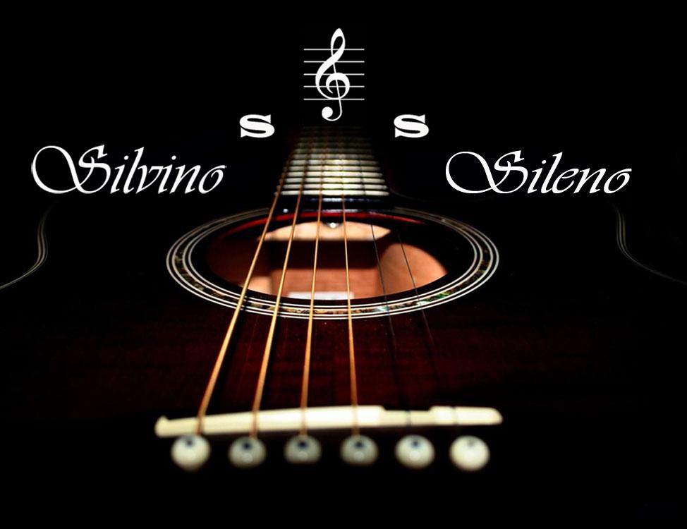 SILVINO & SILENO - A DUPLA QUE CANTA SERENO