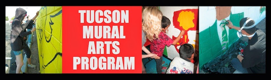 TUCSON MURAL ARTS PROGRAM