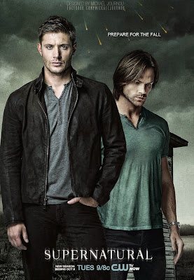 Supernatural Temp.9 (2013) 720p HDTV 275MB mkv subs español EPISODIO NUEVO