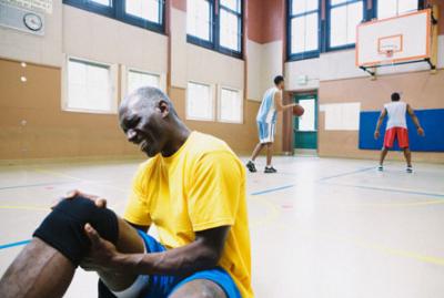 lesion mas frecuentes deporte:
