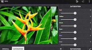Aplikasi Edit Foto Android KitKat