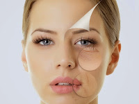 Tips Mengatasi Dan Menghilangkan Kerutan Di Wajah