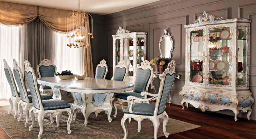 room furniture sets luxury classic victorian dining room furniture