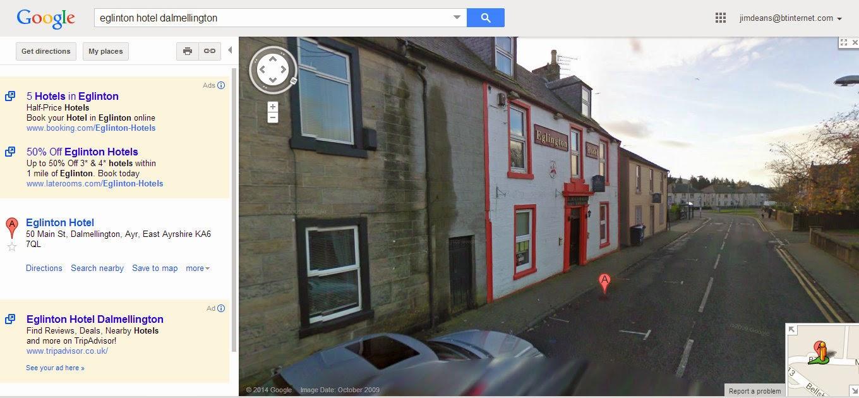 Future Property Auctions Edinburgh Sales Office