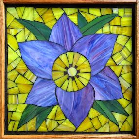 Student Work - Daffodil