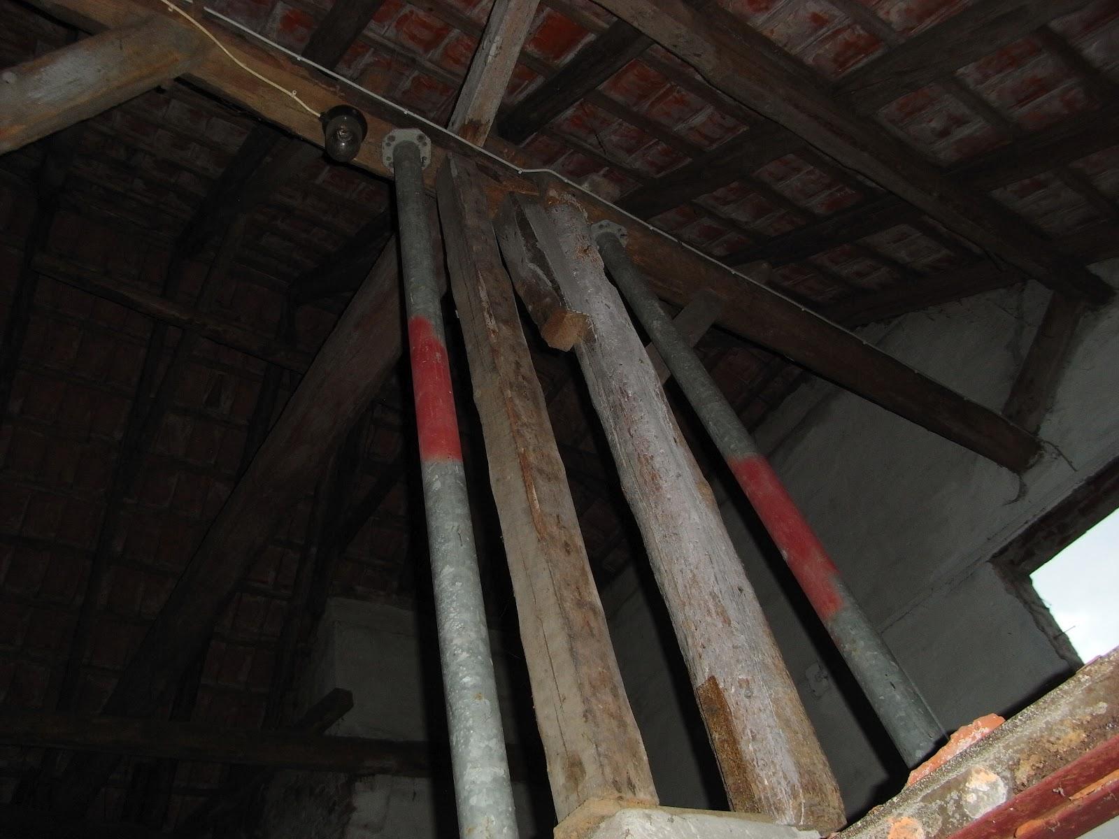 Die alte b ckerei in westerhusen statik for Statik berechnen
