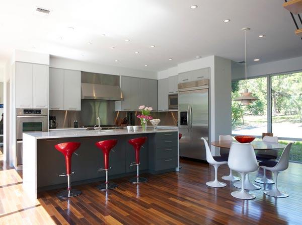 desain dapur indah
