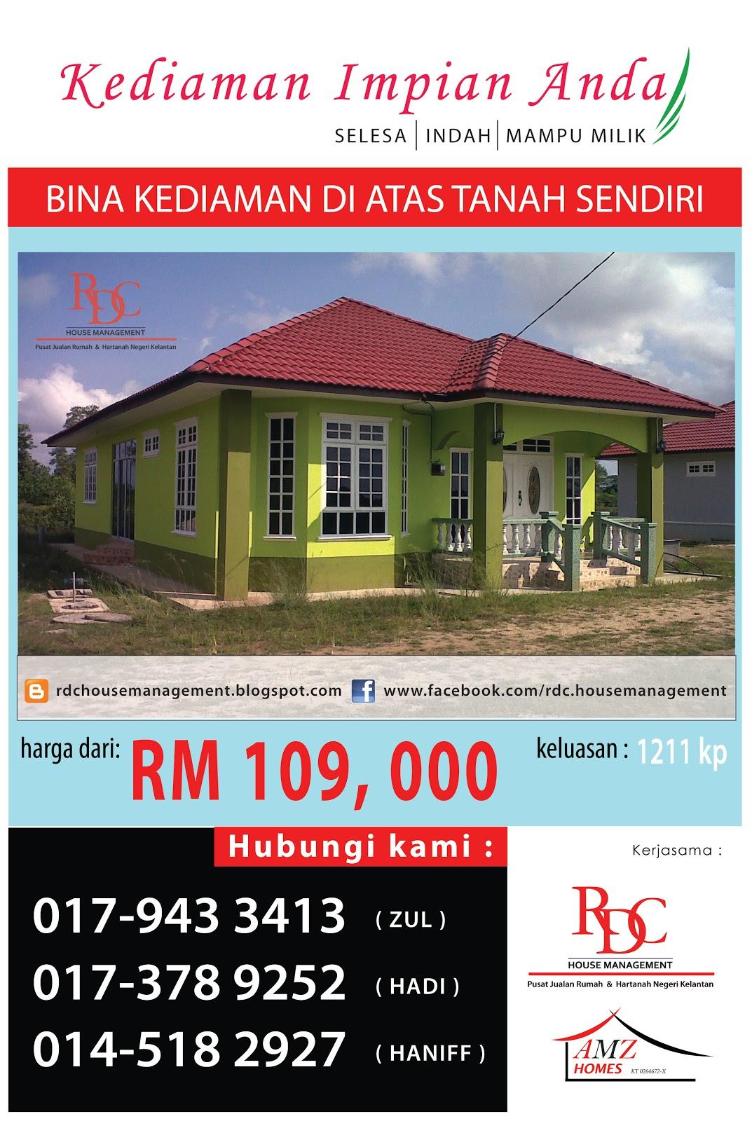 1073 x 1600 jpeg 362kB, Bina Rumah Sendiri Atas Tanah Sendiri