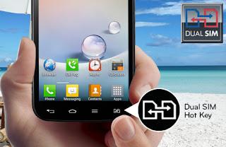 Harga dan Spesifikasi LG Optimus L7 II Terbaru 2013