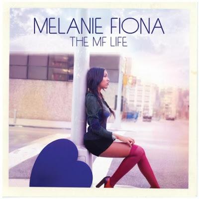 Melanie Fiona - Bones
