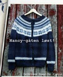 Hvem var Nancy? Få svaret på gåten her!