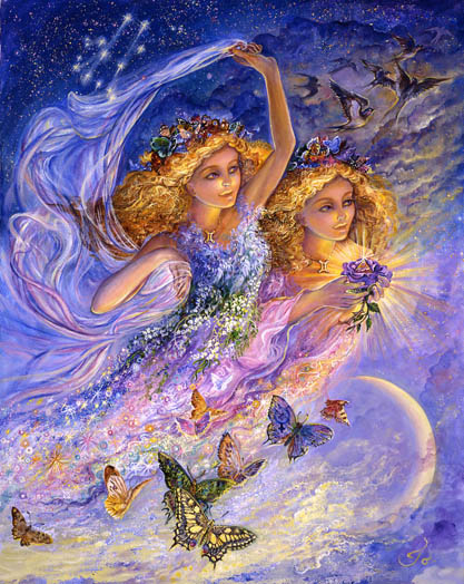 Full Moon In Gemini ~ December 14