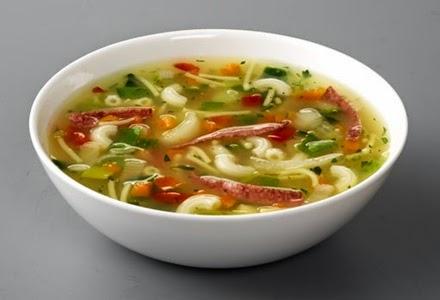 groentesoep recepten