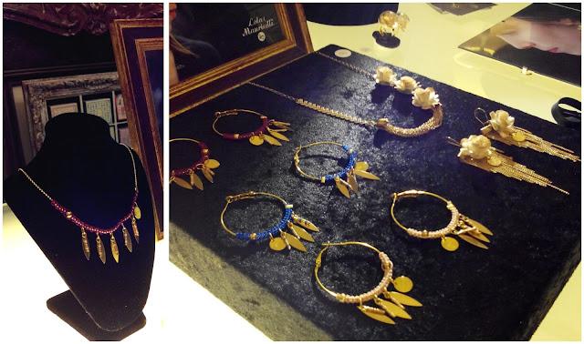 lola et mauricette, bijoux, bullelodie