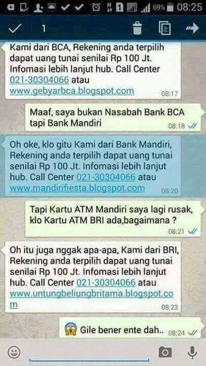 LUCU SMS