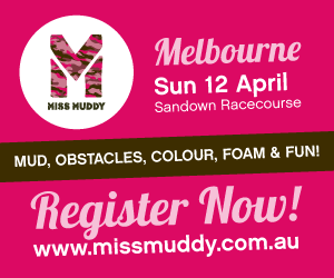Miss Muddy 2015