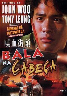 Baixar Filme Bala na Cabeça   Dublado Download