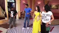 Tamanna Bhatia himmatwala movie set 11.jpg