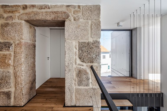 HOUSE TOUR: JA HOUSE in Portogallo