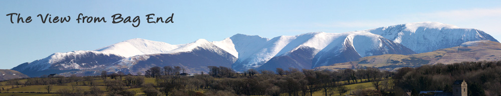 The View From Bag End