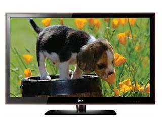 harga 3D LED TV LG 55LX6500