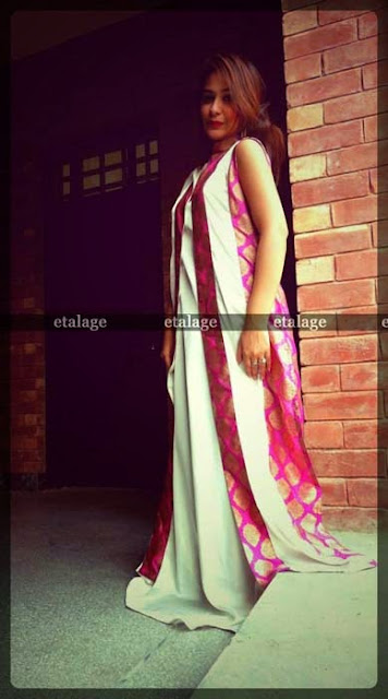 Etalage Stylish Formal Wear Winter Outfits 2013-14 For Women & Girl