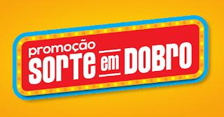 Cadastrar promoção Sorte em Dobro Chocolates Brasil Cacau