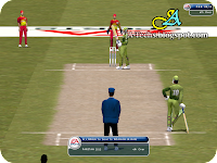 EA Sports Cricket 2002 Screenshot 8