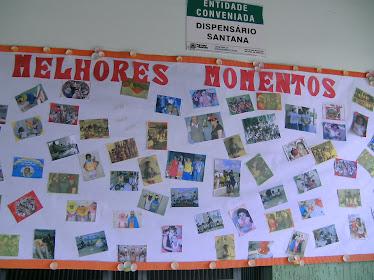 MELHORES MOMENTOS
