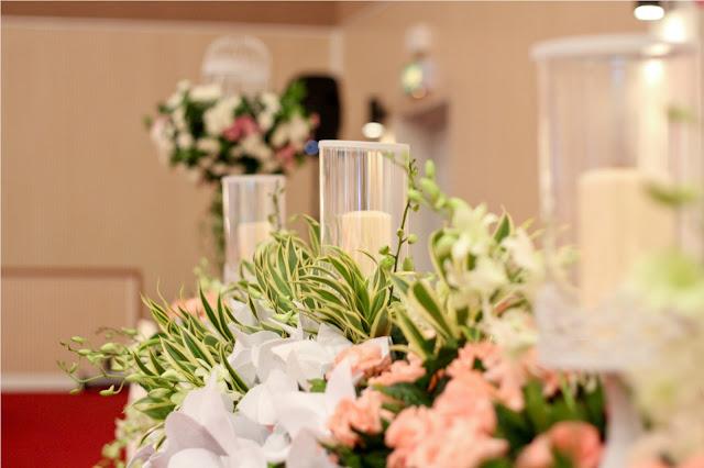 wedding reception rosaiful & shanaz kuala lumpur 2