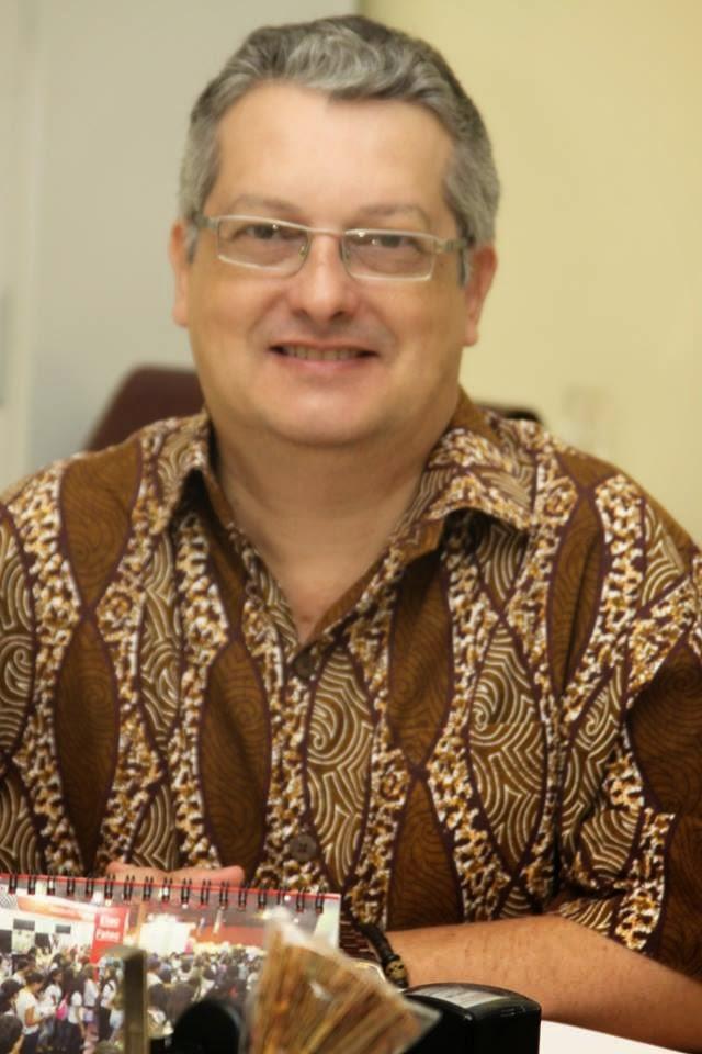 Geraldo José Sant´Anna