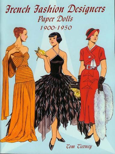 French fashion designers 1900 1950 for California fashion designers directory