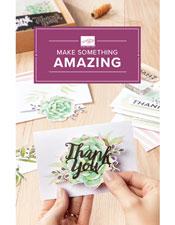 Beginners Stamper Brochure