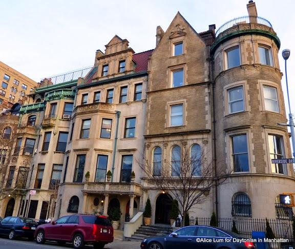 Daytonian in Manhattan: The 1897 Miner Mansion -- No. 40 ...