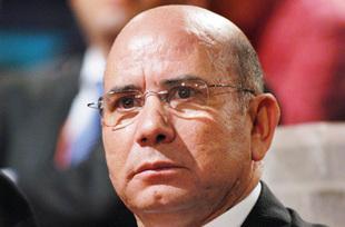 JUIZ BRASILEIRO MANDA PRENDER DUARTE LIMA