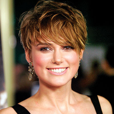 ... shape and have an attractive short hairstyle as soon as possible