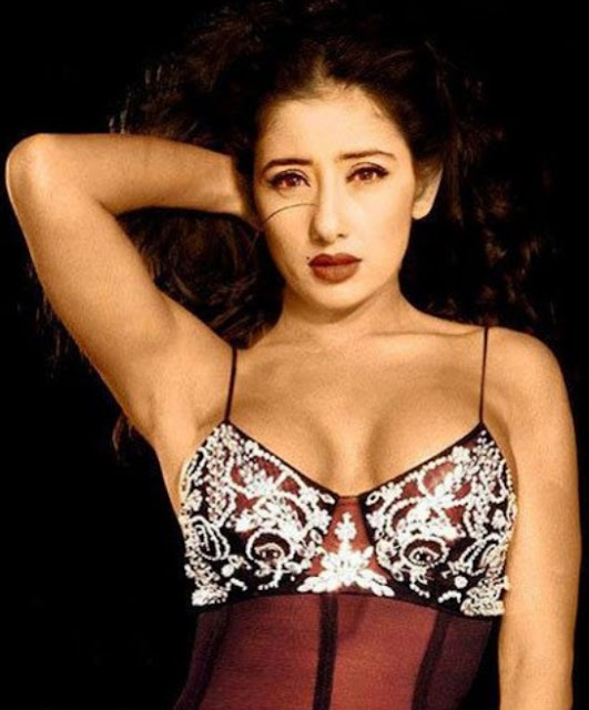 Manisha Koirala HD Wallpaper