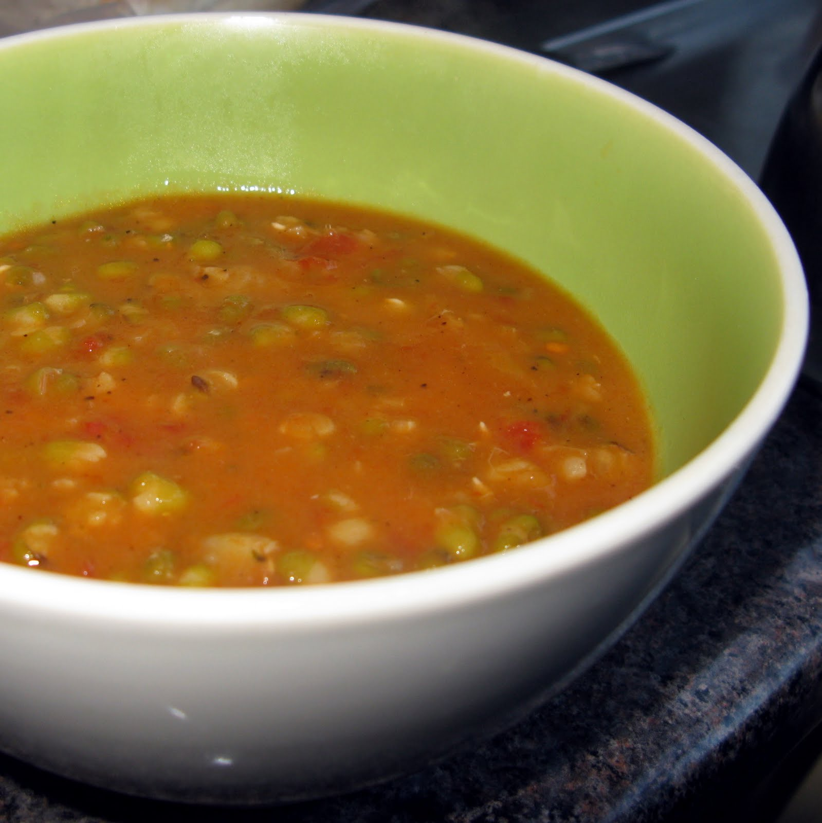 how to make mung bean soup